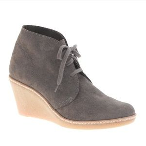 J. Crew Shoes - J. Crew MacAlister Boots